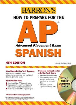 How to Prepare for the AP Spanish