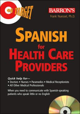 On Target: Spanish for Healthcare Providers