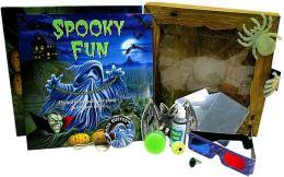 Spooky Fun (Fun Packs Series)