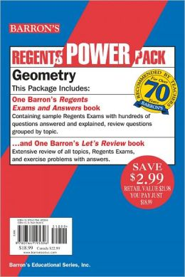 Geometry Power Pack