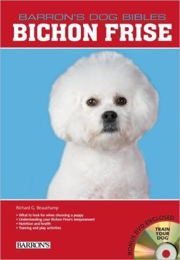 Bichon Frise (Barron's Dog Bibles Series)