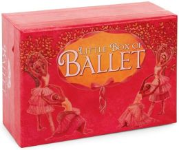 Little Box of Ballet [With 2 Books and Tutu, Headband, Ballet Shoes Pendant and Ribbon Necklace]