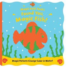 Found You, Magic Fish!