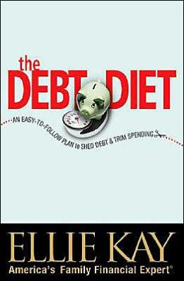 Debt Diet: An Easy-to-Follow Plan to Shed Debt and Trim Spending