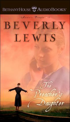 The Preacher's Daughter (Annie's People Series #1)