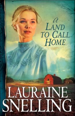A Land to Call Home (Red River of the North Series #3)