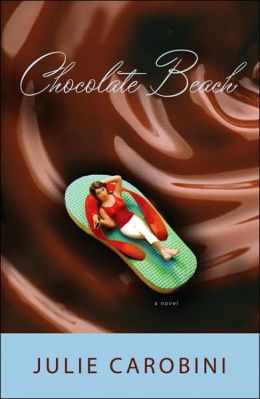 Chocolate Beach