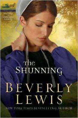 The Shunning (Heritage of Lancaster County Series #1)