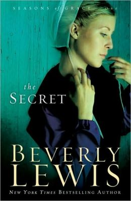 The Secret (Seasons of Grace Series #1)