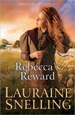 Rebecca's Reward (Daughters of Blessing Series #4)
