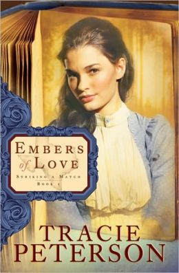 Embers of Love (Striking a Match Series #1)