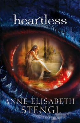 Heartless (Tales of Goldstone Wood Series #1)