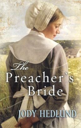 The Preacher's Bride (Hearts of Faith Series #1)