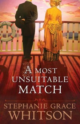 A Most Unsuitable Match