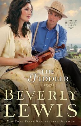 The Fiddler (Home to Hickory Hollow Series #1)
