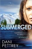 Book Cover Image. Title: Submerged, Author: Dani Pettrey