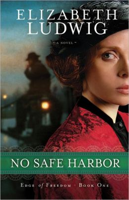No Safe Harbor (Edge of Freedom Series #1)