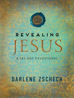 Revealing Jesus: A 365-Day Devotional (DO NOT ORDER - INTERNATIONAL EDITION)