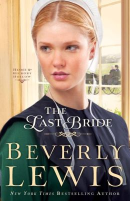 The Last Bride (Home to Hickory Hollow Series #5)