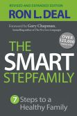 Book Cover Image. Title: Smart Stepfamily, The:  Seven Steps to a Healthy Family, Author: Ron L. Deal