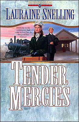 Tender Mercies (Red River of the North Series #5)