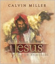Book of Jesus for Families