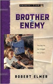 Brother Enemy