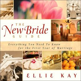 New Bride Guide: Everything You Need to Know for the First Year of Marriage