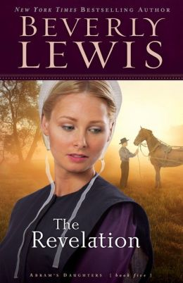 The Revelation (Abram's Daughters Series #5)
