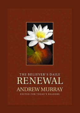 Believer's Daily Renewal