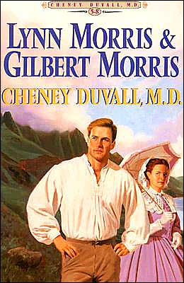 Cheney Duvall, M.D. Boxed Set: Volume 5-8