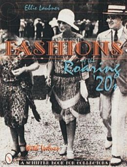 Fashions of the Roaring '20s with values