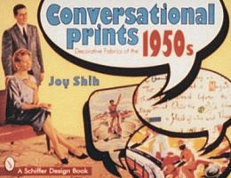 Conversational Prints: Decorative Fabrics of the 1950s