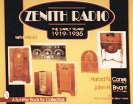 Zenith Radio: The Early Years, 1919-1935