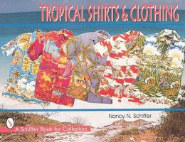 Tropical Shirts and Clothing