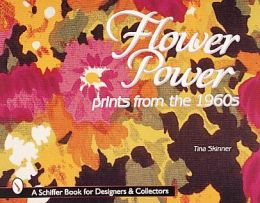 Flower Power: Prints from the 1960s