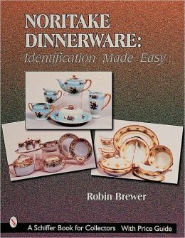 Noritake Dinnerware: Identification Made Easy