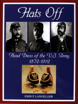 Hats Off: Head Dress of the U. S. Army, 1872-1912