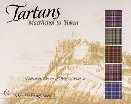Tartans: Macnichol to Yukon