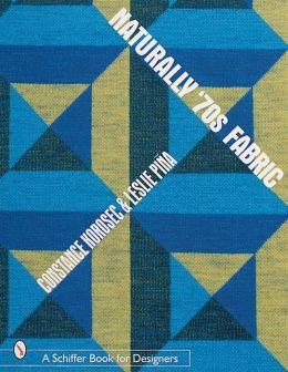 Naturally 70's Fabric