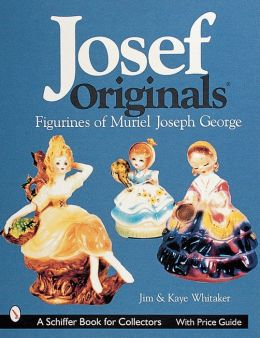 Joseph Originals: Figurines of Muriel Joseph George