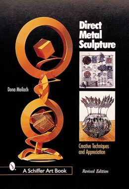 Direct Metal Sculpture