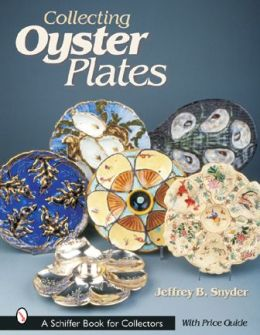 Collecting Oyster Plates