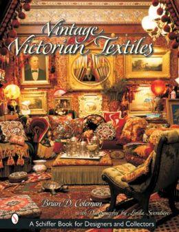 Vintage Victorian Textiles