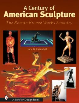 Century of American Sculpture