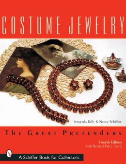 Costume Jewelry: The Great Pretenders