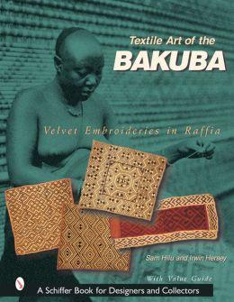 Textile Art of the Bakube