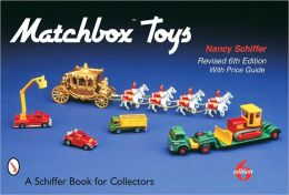 Matchbox Toys, Revised 6th Edition