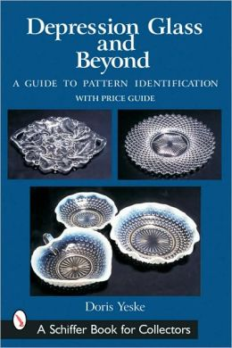 Depression Glass and Beyond: A Guide to Pattern Identification