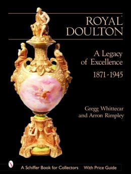 Royal Doulton: A Legacy of Excellence